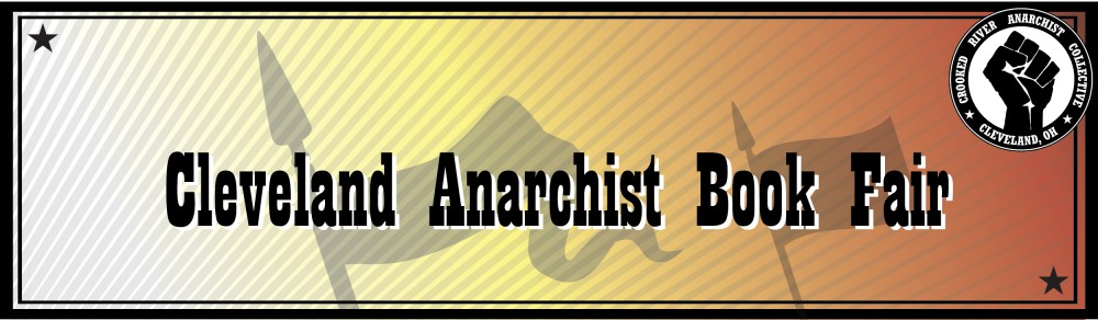 Cleveland Anarchist Book Fair